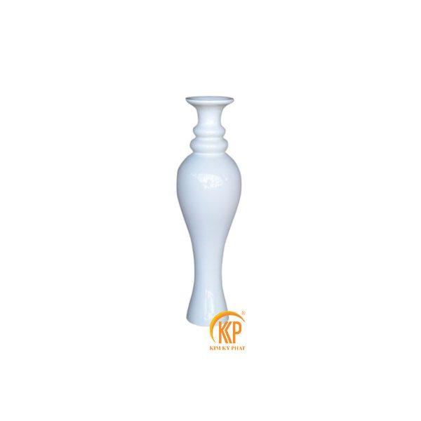bình hoa composite 16035 cao