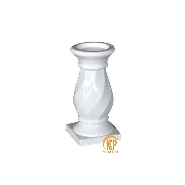 chân đèn cầy composite 22001 cao cấp