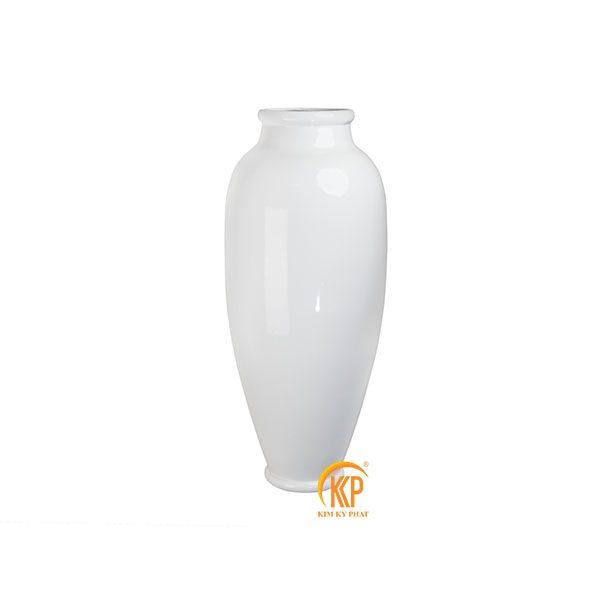 bình hoa composite 16065 showroom