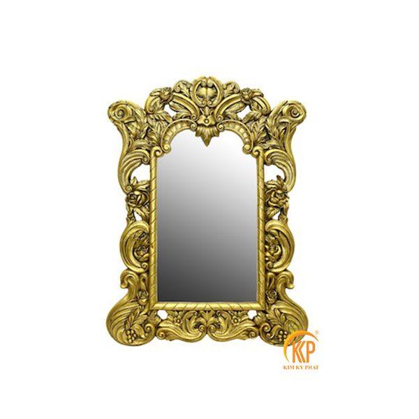khung gương composite 14014 cổ điển