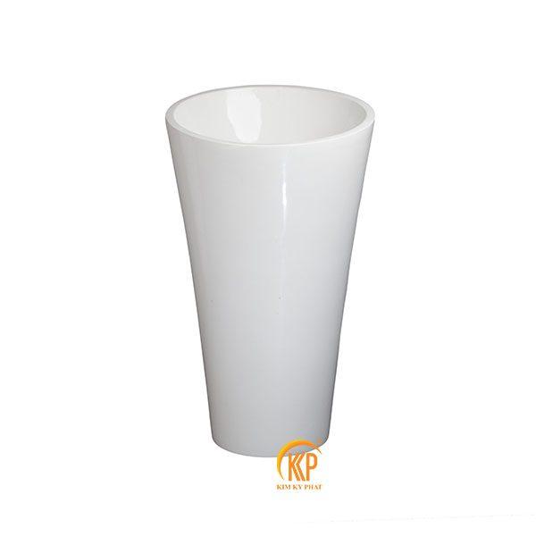 bồn rửa lavabo composite 31004 xuất khẩu nhập khẩu