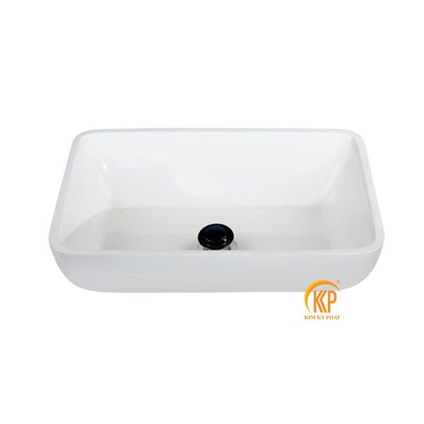 bồn rửa lavabo composite 31009 khách sạn