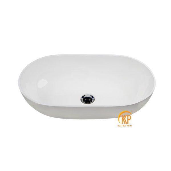 bồn rửa lavabo composite 31007 cao cấp