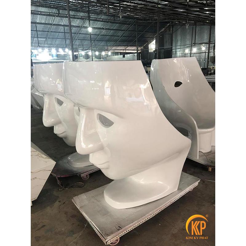mẫu ghế chất lượng cao cho công trình